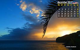 Kalenderblatt des Monats