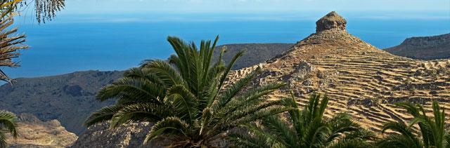 Der Roque del Sombrero