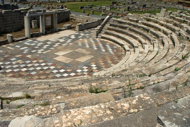 Antikes Messeni
